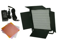 600 LED Video Lite Panel