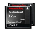 Komputerbay 32GB 1000X CF (2X) Sweepstake sponsored by SWIVEX™