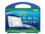 Eneloop Power Pack Sponsored by SWIVEX™