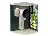 Lomography Spinner 360 Special Leather Edition