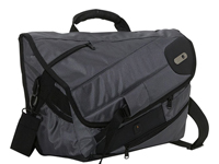 Powerbag Messenger Bag with Battery