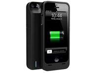 uNu Power DX Case for iPhone 5/5s